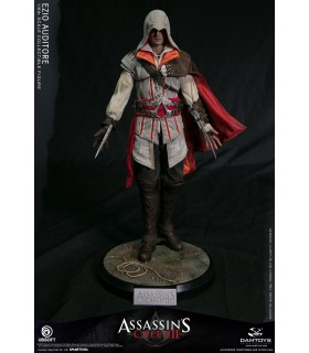 EZIO AUDITORE ASSASIN'S CREED