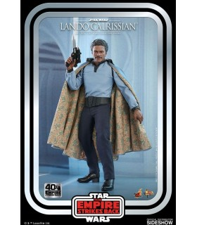 HOT TOYS LANDO CALRISSIAN EP V