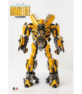 BUMBLEBEE DLX THE LAST KNIGHT