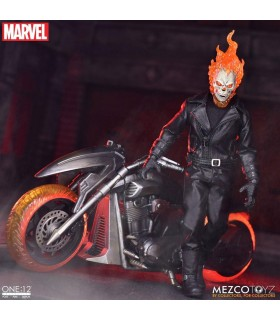 GHOST RIDER & HELL CYCLE