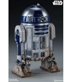 R2-D2 DELUXE VERSION REEDICIÓN